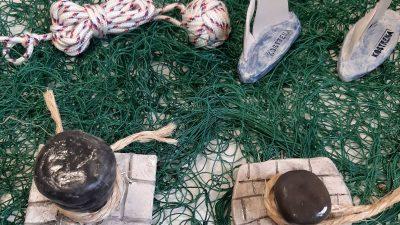 U OKU KAMERE Morska tradicija Kostrene inspirirala je unikatne suvenire
