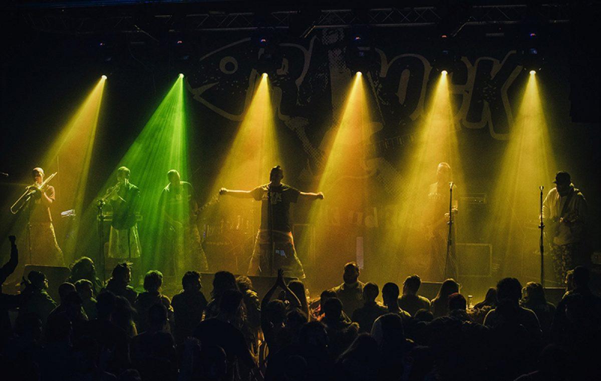 41. izdanje Ri Rock festivala kroz dva će prosinačka vikenda ponuditi bogat i atraktivan glazbeni program