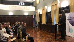Riječki medicinski fakultet najuspješniji je u Hrvatskoj po sportskim rezultatima – Dodijeljene nagrade studentima sportašima