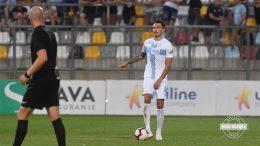 HNK Rijeka sporazumnim raskidom ugovora prekinula suradnju s Robertom Punčecom