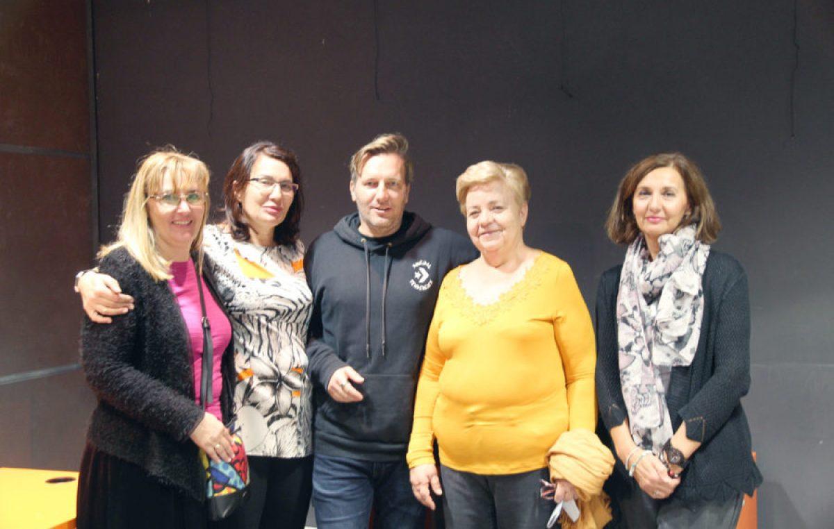Humanitarnim koncertom Udruga žena operiranih dojki 'Nada' prikuplja sredstva za kupnju medicinske opreme
