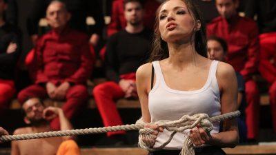 Ljetna klasika u riječkoj jeseni: Nakon Arene gala 'Carmen' stiže na pozornicu 'Zajca'