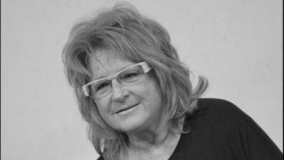 Jučer nas je u 81. godini napustila Mani Gotovac, renomirana hrvatska teatrologinja i bivša intendantica HNK Ivana pl. Zajca