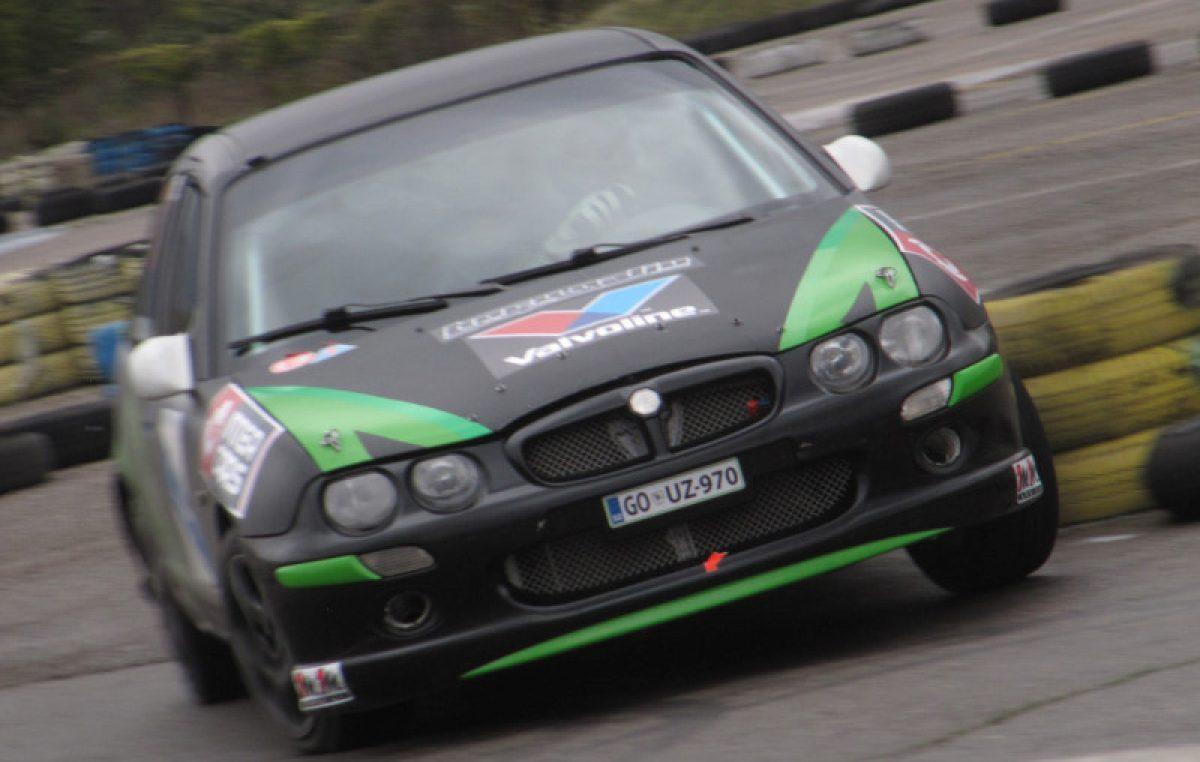 FOTO Pobjeda Bogoviću, naslov Damariji – 10. Nagrada RI autosport zaključila prvenstvenu automobilističku sezonu