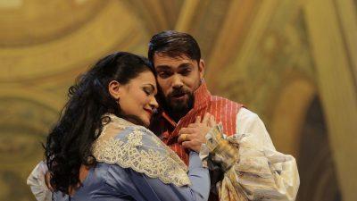 Nastavak Puccini trilogije – U novoj riječkoj 'Tosci' Kristina Kolar se pojavljuje kao Zinka Kunc
