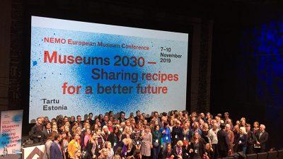 Grad Rijeka u 2020. godini najavio domaćinstvo konferencije Europske mreže muzejskih organizacija Nemo