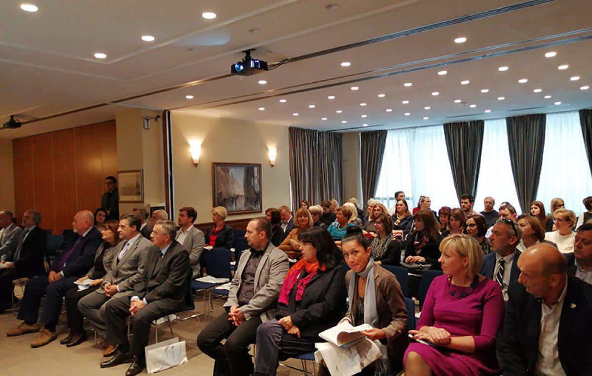 Održana konferencija Dan prostornog planiranja