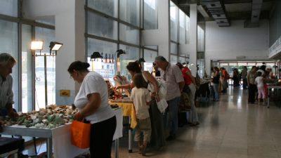 Ovog će se vikenda u Dvorani mladosti održati 15. Mineral Expo Rijeka – Međunarodni sajam dragog i poludragog kamenja