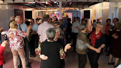 Riječke plesne večeri za umirovljenike i starije osobe – Novo izdanje starog dobrog plesnjaka ove subote u Dvorani Zamet