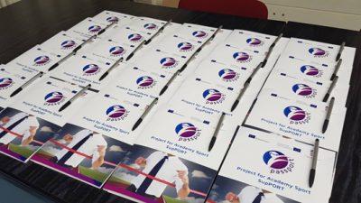 Riječki sportski savez i Visoka poslovna škola PAR organiziraju besplatnu edukaciju o marketingu u sportu
