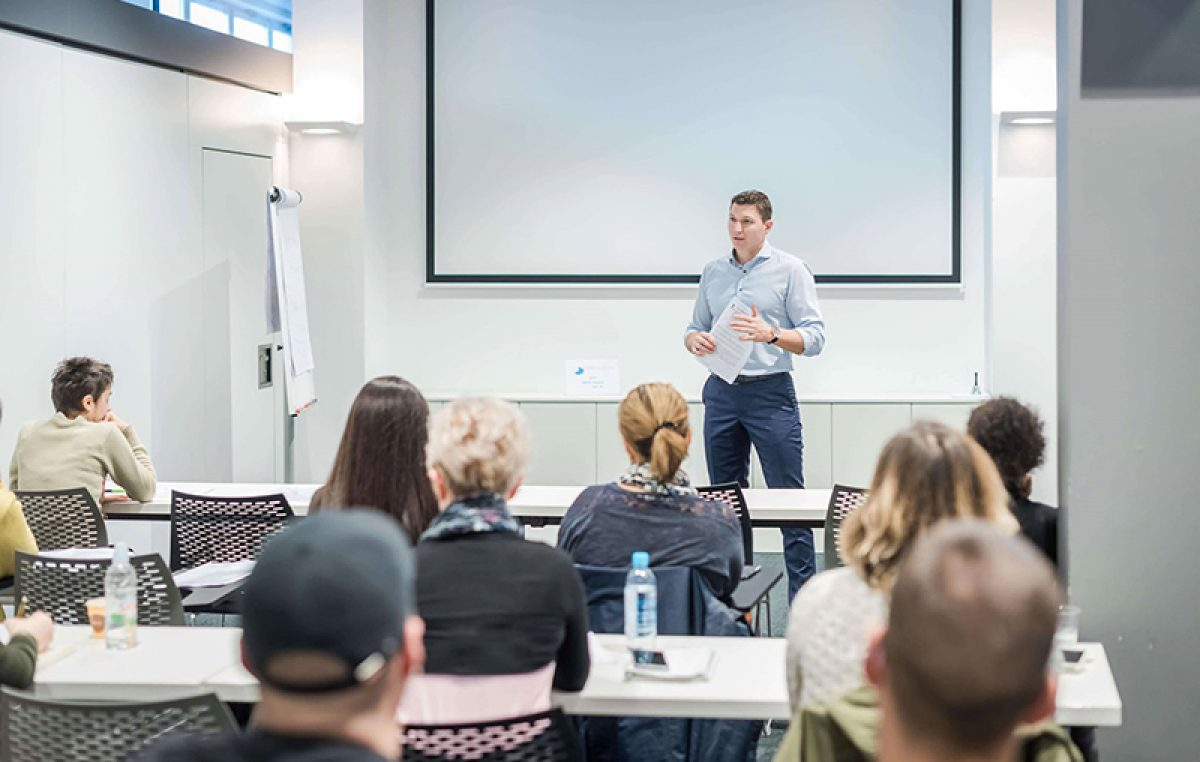 Besplatna edukacija za mlade nezaposlene osobe početkom ožujka u CTK Rijeka