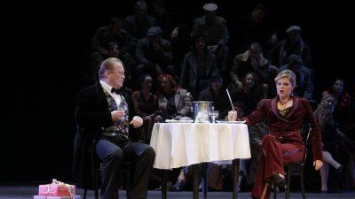 Jedna od najomiljenijih opera svih vremena: 'La boheme' zaključuje Puccinijevu trilogiju u 'Zajcu'