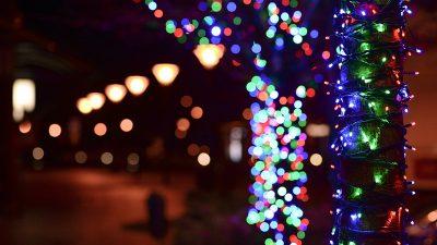 Natječaj za najljepšu božićnu okućnicu Kostrene otvoren je još dva dana