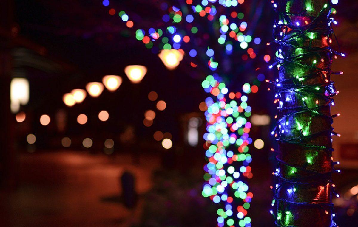 TZ Kostrena će i ove godine birati najljepšu božićnu okućnicu