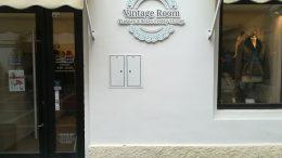 FOTO Vintage Room – Retro kutak u centru Rijeke