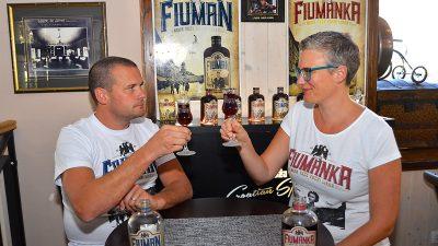 VIDEO Fiuman i Fiumanka – novi riječki likeri