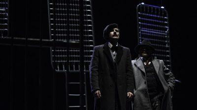 Cabaret Sacco e Vanzeti u Zajcu – Red suza, red smijeha kroz jezik cabareta