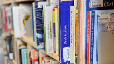 Otvaranje Središnjeg odjela Gradske knjižnice planirano 29. ožujka
