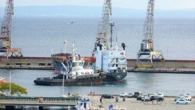 Usvojene izmjene Prostornog plana i GUP-a Grada Rijeke: Stvoreni preduvjeti za uređenje marine Porto Baroš