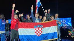 Oktanske olimpijske igre – Hrvatska u svjetskom vrhu