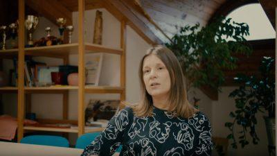 VIDEO Kastavkom mjeseca listopada proglašena Maja Škrinjar