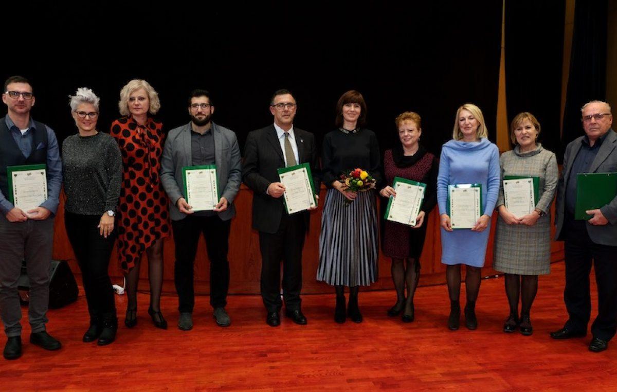 FOTO Narodna knjižnica Kostrena proslavila 20. rođendan