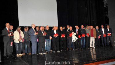 Svečano proslavljen 100. rođendan 'črljeno-belih': Orijent je više od kluba, čvrsti identitet Sušaka i Rijeke