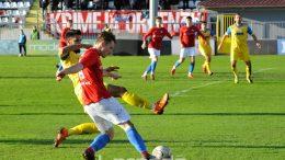 FOTO Orijent fanovima priuštio napetu 'golijadu' – U napetoj utakmici deblji kraj izvukao je Solin