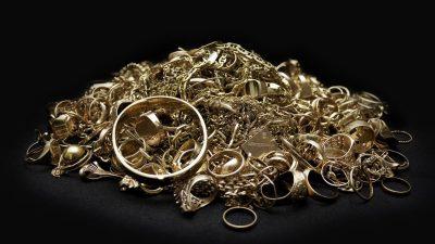 Otkup zlata – brzo i jednostavno rješenje za financijske probleme