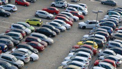 Vlasnicima vozila stranih registracija u 2019. naplaćeno dnevnih parkirnih karti u iznosu od 243.520 kuna