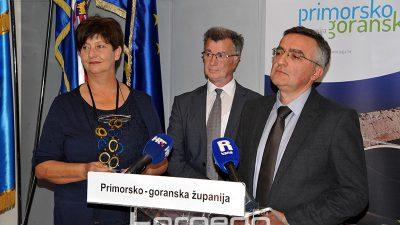 Županijski press kolegij – Dovršen plan tranzicije Cresko-lošinjskog arhipelaga prema čistim oblicima energije