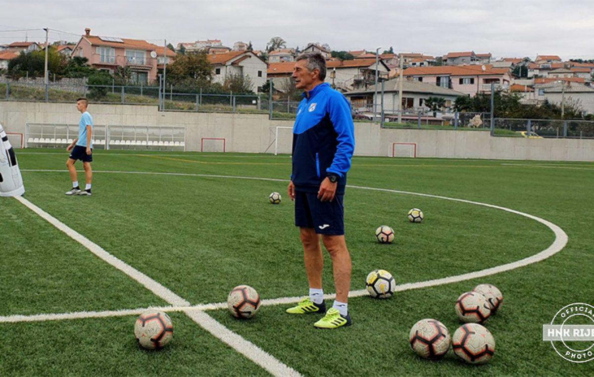 VIDEO Zvjezdan Radin: legenda Rijeke koja danas podučava mlade tajnama nogometa