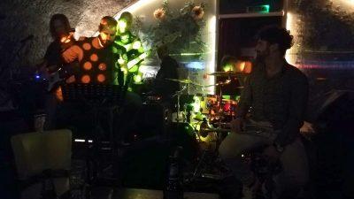 U OKU KAMERE Riccardo Staraj & Midnight blues band održali sjajan koncert u Tunelu
