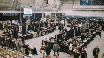 9. Rijeka Tattoo Expo – Ostalo je još 5 dana do početka konvencije