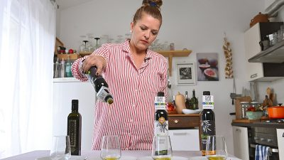 [VIDEO] FOOD SESSION Srđane Jevtić: Sve što trebate znati o maslinovu ulju