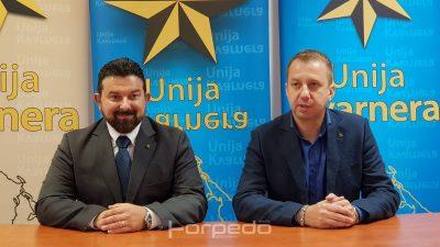 Unija Kvarnera: Ne možemo podržati niti Milanovića niti Kolindu Grabar Kitarović u predsjedničkoj kampanji