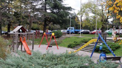 Viškovo dobiva novo dječje igralište: Pola milijuna kuna za 1.500 kvadrata zabave za mališane u Marčeljima
