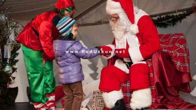 Prijavite svoje mališane za blagdansko darivanje @ Kastav