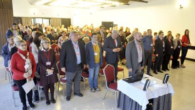 SDP Rijeke optimističan na konvenciji: Pobjeđujemo na predsjedničkim izborima i osvajamo 30 posto na parlamentarnim
