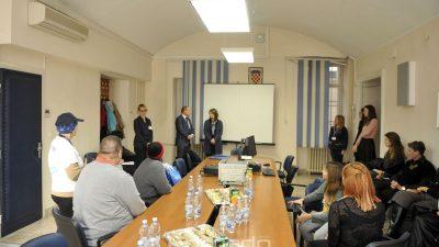 KBC Rijeka zahvalio se volonterima: Vaš humani rad je od neprocjenjive važnosti za naše društvo