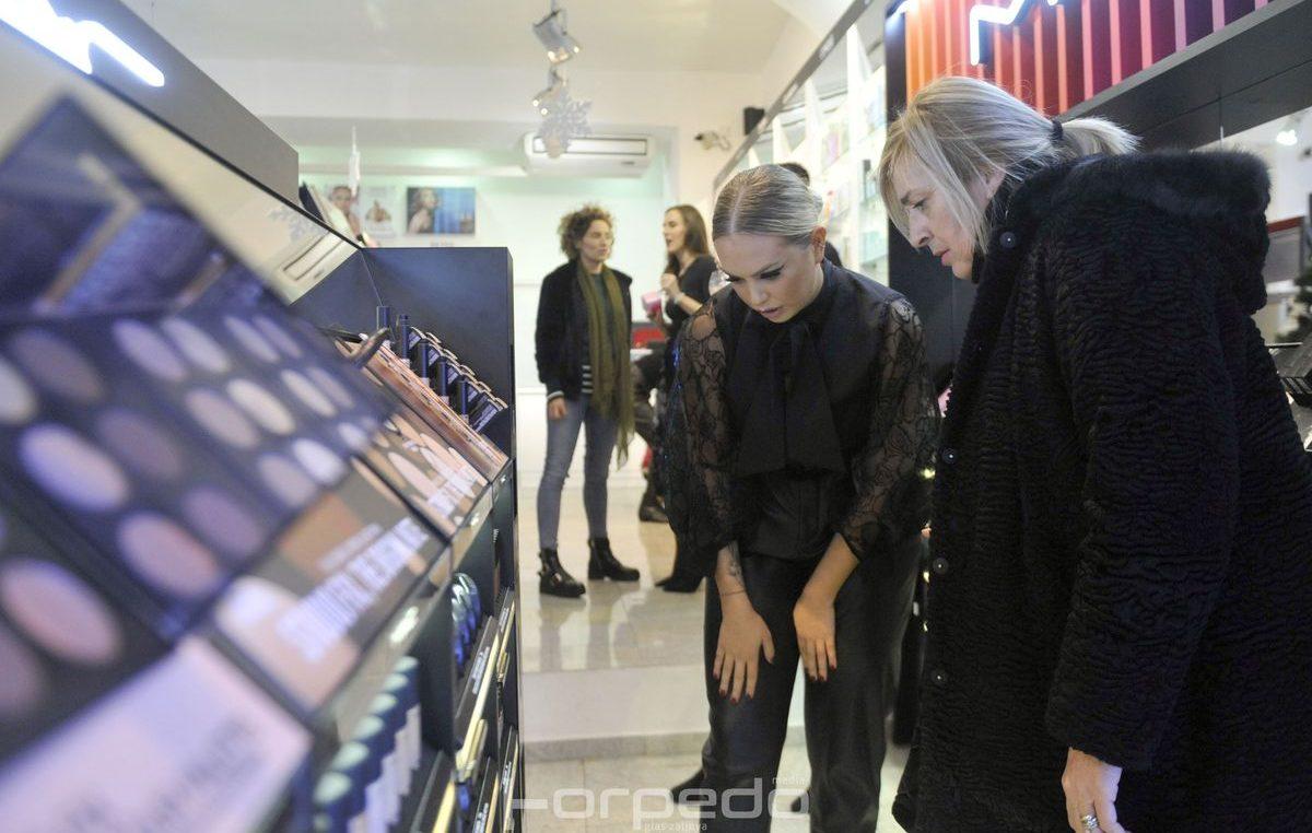 Odlična vijest za Riječanke: Proizvodi slavnog brenda MAC Cosmetics od danas dostupni u Rijeci