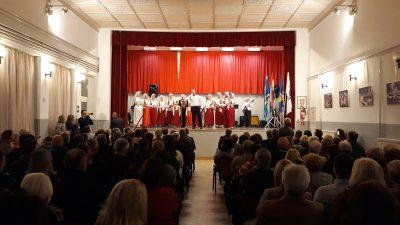 U OKU KAMERE Sevdah, ples i poezija: U Viškovu završili Dani bošnjačke kulture
