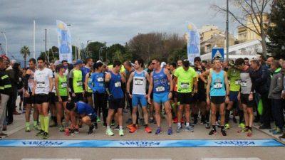 Goran Grdenić osvojio 9. Adria Advent marathon u Crikvenici