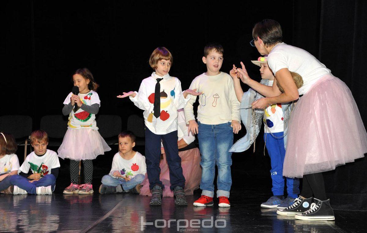 """FOTO Održan 17. Festival stvaralaštva i postignuća djece s teškoćama u razvoju i osoba s invaliditetom """"i-Fest"""""""