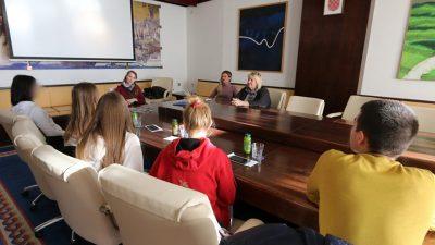 Korisnici mjera Socijalnog programa Grada Rijeke sudjelovali na Motivacijskoj radionici