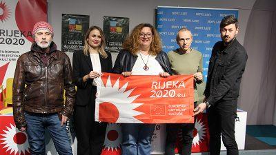 Rijeka, moj grad – Jedinstvena promocija projekta Rijeka 2020 EPK u prepoznatljivo riječkom rockerskom stilu