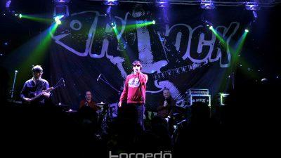 FOTO/VIDEO Spoj alternativnih riječkih bendova i iskusnog Psihomodo Popa 'rasturio' Pogon kulture
