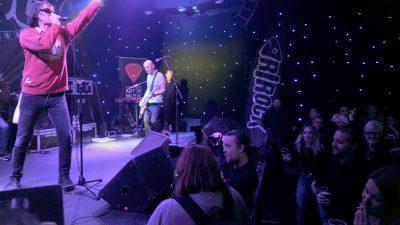 Ovogodišnje izdanje Ri Rock festivala i dodjele nagrada Ri Rock Kipić održat će se online