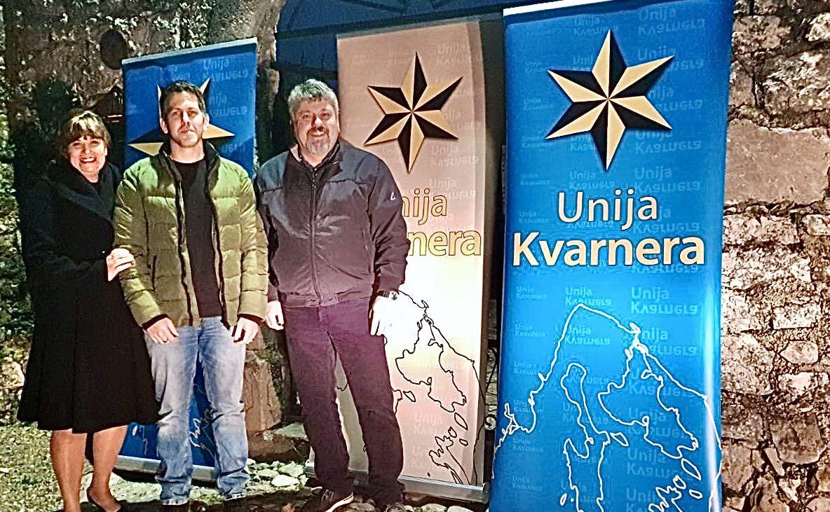 Nezavisni vijećnik Općine Jelenje Danko Baćac s dvadesetak kolega pristupio Uniji Kvarnera