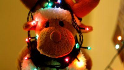 Sretan Božić svim čitateljima: Evo što smo nama i vama poželjeli u blagdanskoj čestitki!